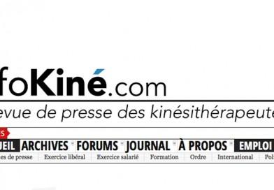 InfoKiné.com