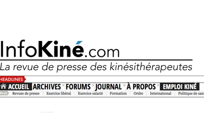InfoKiné